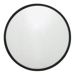 Spiegel, Ø 100 cm
