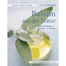 """Buch """"Balsam aus der Natur:..."""