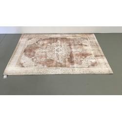 Handgearbeiteter Teppich, 160 x 230 cm