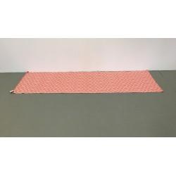 Handgewebter In- und Outdoorläufer, 71 cm x 245 cm