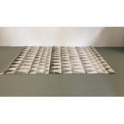 Handgewebter Teppich, 200 x 290 cm