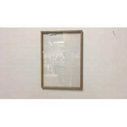 Bilderrahmen gold, 32 x 44 cm