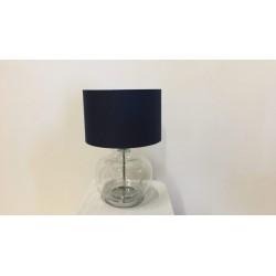 Tischleuchte, H 42 cm