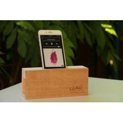 Klanggeber für Smartphones