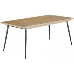 Esstisch, 180 x 90 x H 77 cm