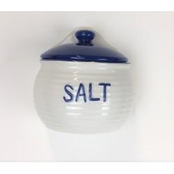 Aufbewahrungsdose für Salz