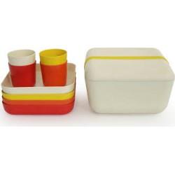 Picknick-Set, 10 Teile