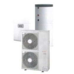 Dimplex  Wärmepumpe LAK 14ITR