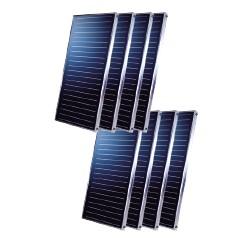 HTV ProSun Solarpaket 8