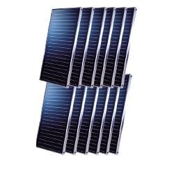 HTV ProSun Solarpaket 12