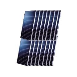 HTV ProSun Solarpaket 16