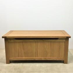 Holztruhe, 90 x 45 x H 40 cm