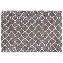 Hochflor - Teppich, 120 x...