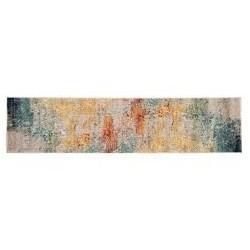 Läufer bunt, 70 x 305 cm