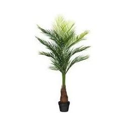 Kunstpflanze Palme