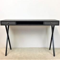 Schreibtisch mit 2 Laden,...