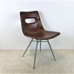 Kunstleder-Stuhl, Kare Design