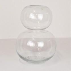 Vase, H 25 cm