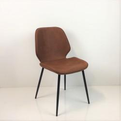 Kunstleder - Stuhl