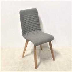 Dining Chair Hanna grau