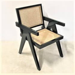 Dining Chair Adagio black