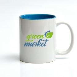 green market Tasse