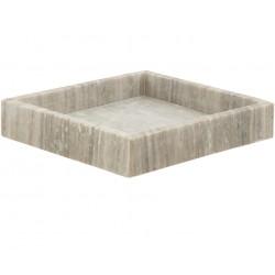 Marmor Tablett