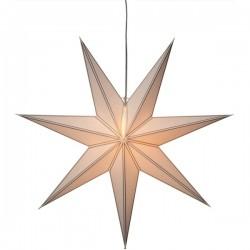 Leucht -Weihnachtsstern mit...