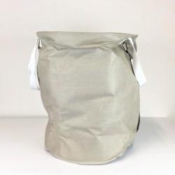 Wäschekorb, Ø 40 cm x H 54 cm