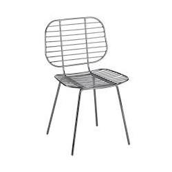 Metall - Stuhl