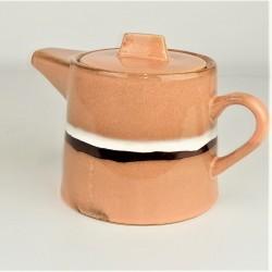 Teekanne handgemacht