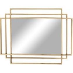 Wandspiegel gold