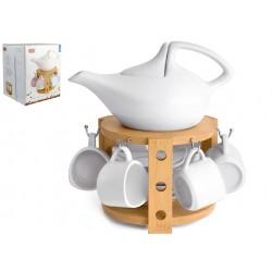 Espresso-Set, 13 tlg