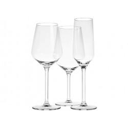 Gläser-Set, 18 tlg