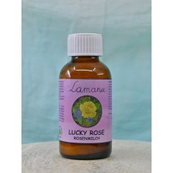Lucky Rose Rosenmilch 100ml