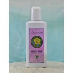 Lucky Rose Duschshampoo 200ml