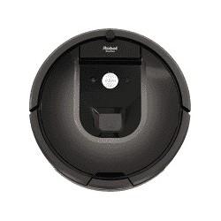Saugroboter, iRobot 980