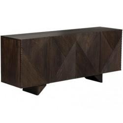 Sideboard aus Mangoholz