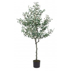 Kunstbaum- Olive