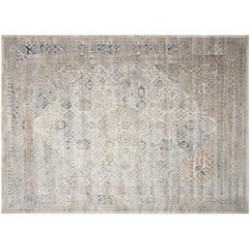 Vintage- Teppich, Hoch und...