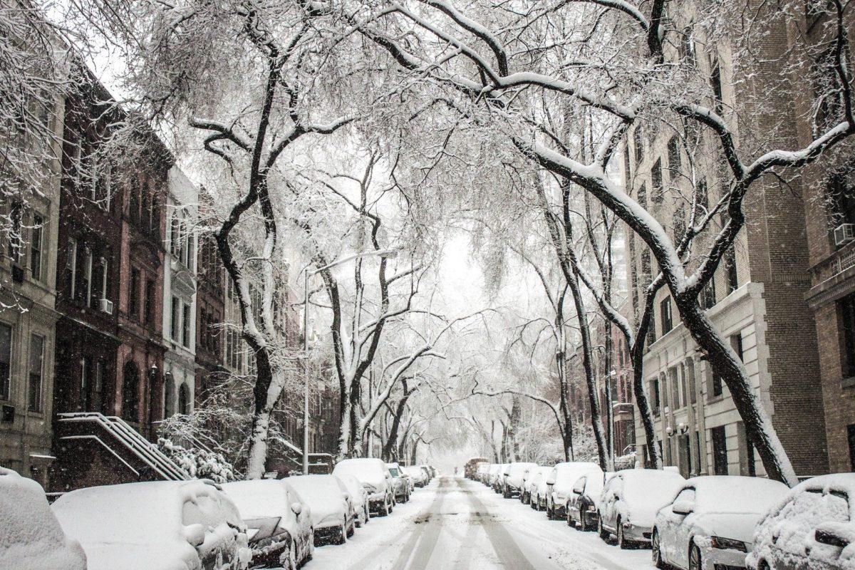 Stadt im Schnee Rezepte & Inspiration