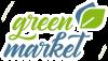 logo green market - der nachhaltige Marktplatz